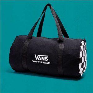 Vans Family VLP Duffel Bag